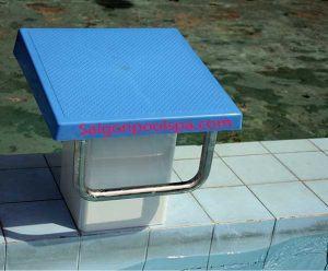 Bục xuất phát Hồ bơi-Bục xuất phát Bể bơi
