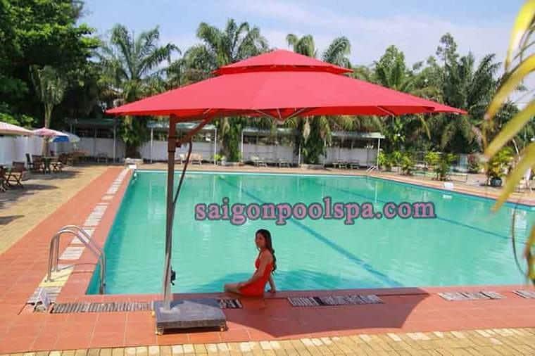 Chi Phí Xây Dựng Bể Bơi Kinh Doanh