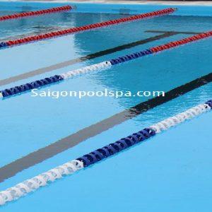 Dây phao bể bơi