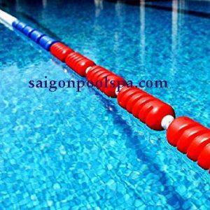 Dây phao cho Bể bơi
