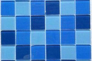 Gạch Mosaic-Gạch Mosaic Hồ bơi