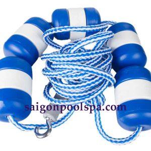 Lựa chọn dây phao hồ bơi