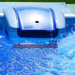 Máy lọc hồ bơi không đường ống
