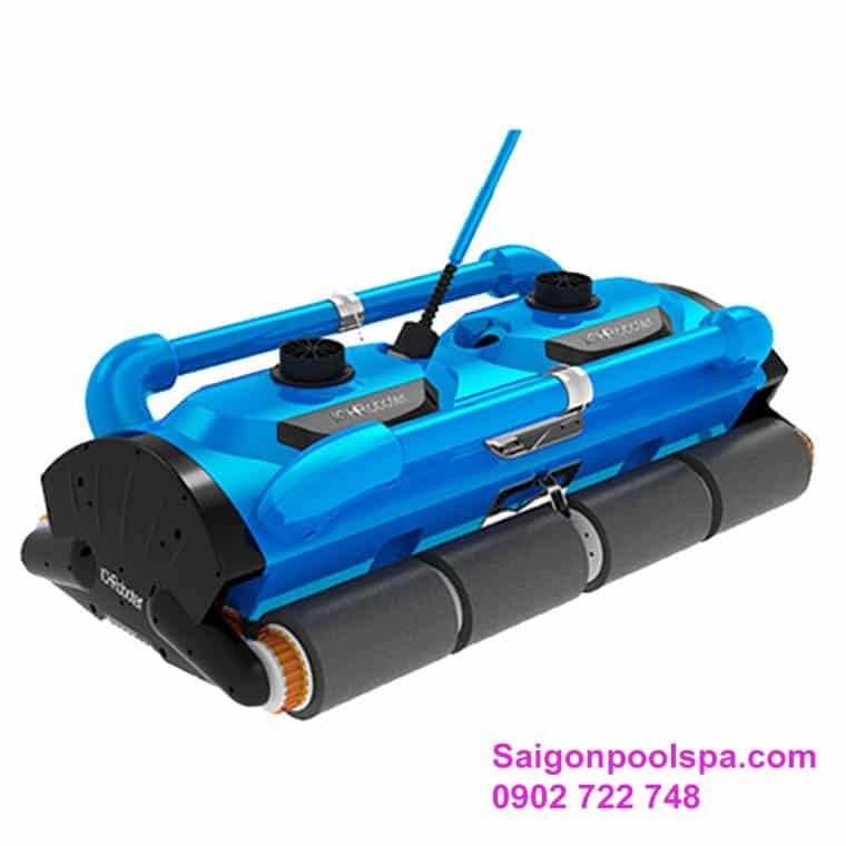 Robot Hút Hồ Bơi Icleaner
