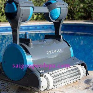 Robot làm sạch vệ sinh hồ bơi