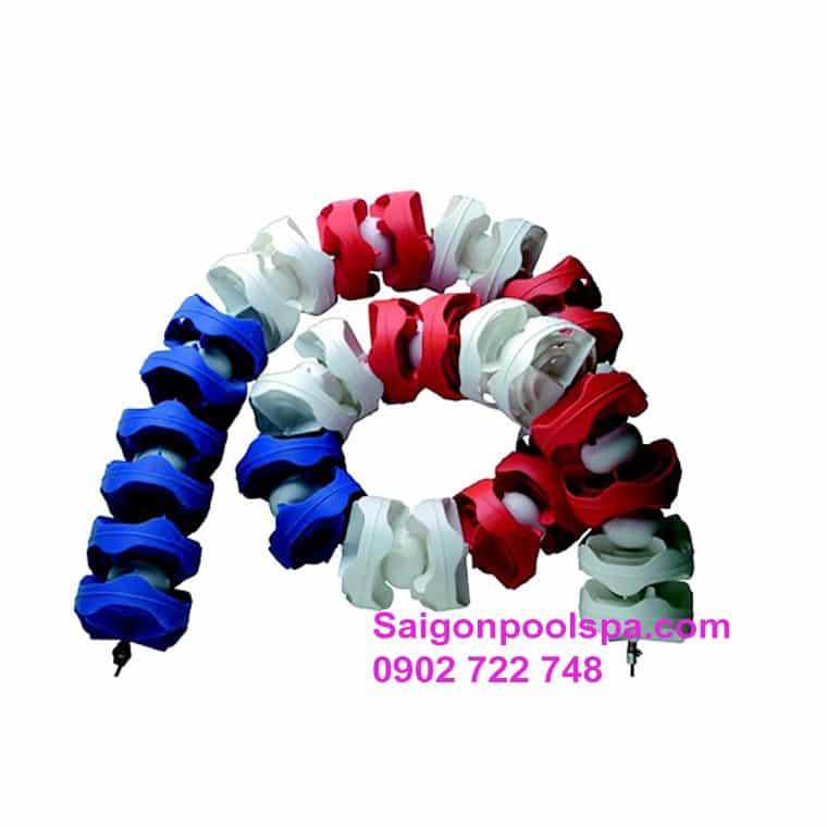 saigonpoolspa chuyên cung cấp dây phao bơi tại tphcm