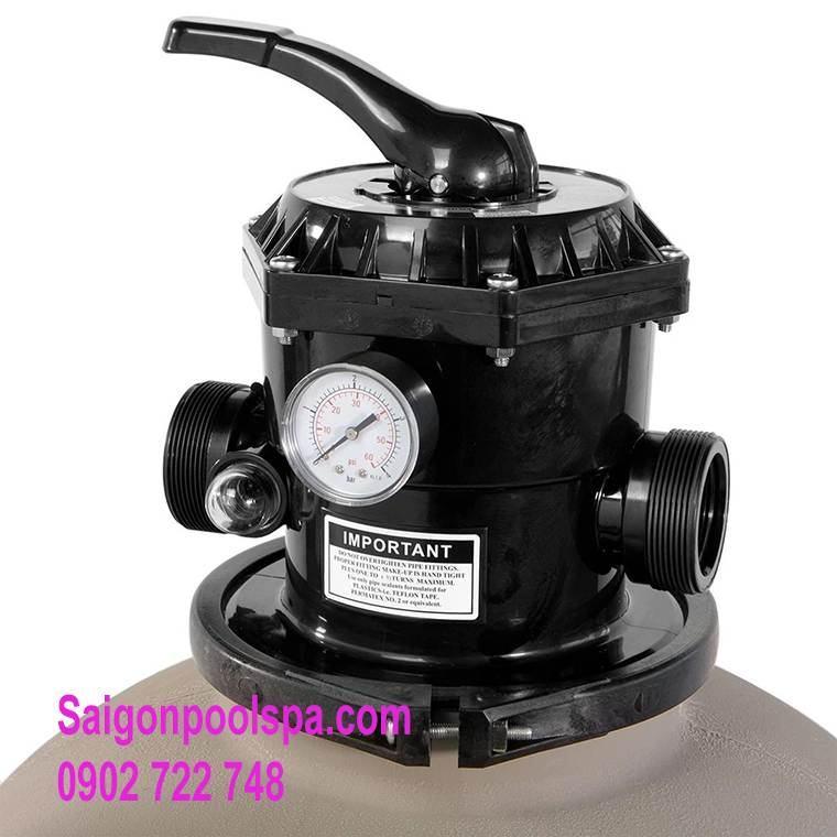 Đồng hồ bình lọc nước